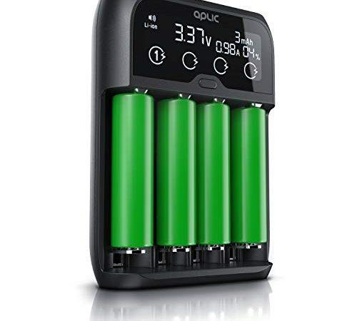 30 Le migliori recensioni di Batterie 18650 Ricaricabili testate e qualificate con guida all'acquisto
