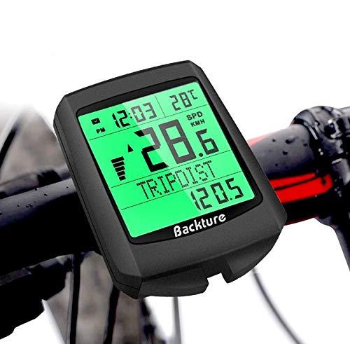 30 Le migliori recensioni di Computer Bici Wireless testate e qualificate con guida all'acquisto