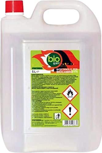 30 Le migliori recensioni di Bioetanolo Combustibile Inodore testate e qualificate con guida all'acquisto