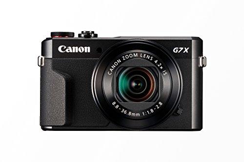 30 Le migliori recensioni di Canon G7X Mark2 testate e qualificate con guida all'acquisto