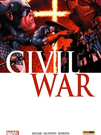 30 Le migliori recensioni di Civil War Omnibus testate e qualificate con guida all'acquisto