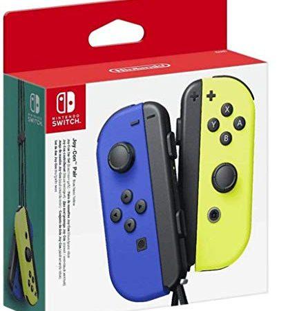 30 Le migliori recensioni di Nintendo Switch Joystick testate e qualificate con guida all'acquisto