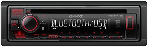 30 Le migliori recensioni di Autoradio Kenwood Bluetooth testate e qualificate con guida all'acquisto