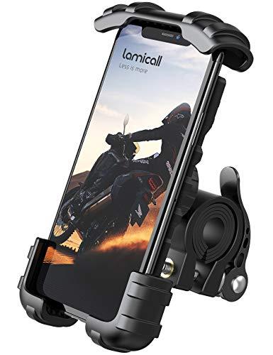 30 Le migliori recensioni di Supporto Smartphone Moto testate e qualificate con guida all'acquisto