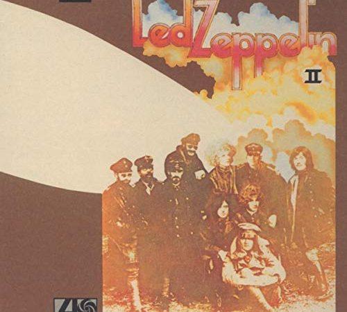 30 Le migliori recensioni di Led Zeppelin Ii testate e qualificate con guida all'acquisto