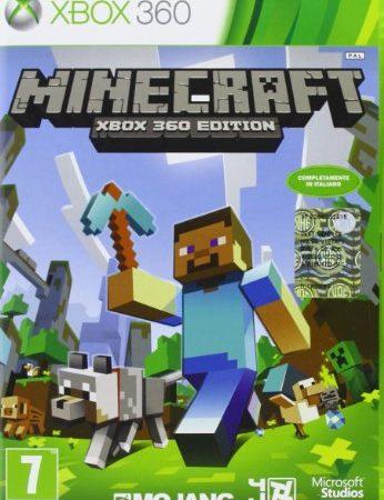 30 Le migliori recensioni di Minecraft Xbox 360 Italiano testate e qualificate con guida all'acquisto