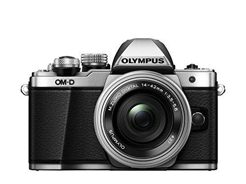 30 Le migliori recensioni di Olympus Om-D E-M10 Mark Ii testate e qualificate con guida all'acquisto