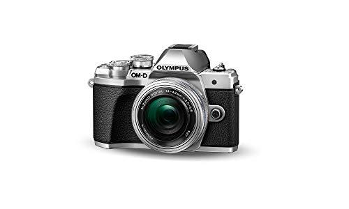 30 Le migliori recensioni di Olympus E-M10 Mark Iii testate e qualificate con guida all'acquisto
