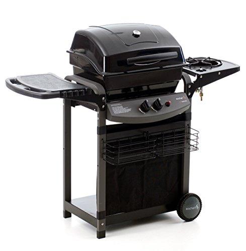 30 Le migliori recensioni di Barbecue Gas Pietra Lavica testate e qualificate con guida all'acquisto