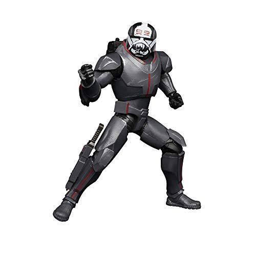 30 Le migliori recensioni di Hasbro Star Wars The Black Series testate e qualificate con guida all'acquisto