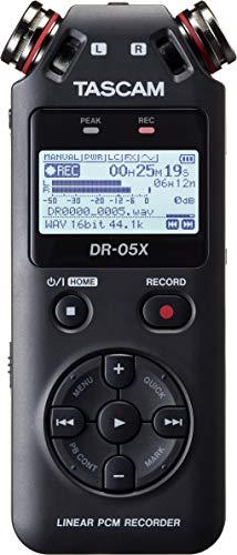 30 Le migliori recensioni di Tascam Dr-05 testate e qualificate con guida all'acquisto