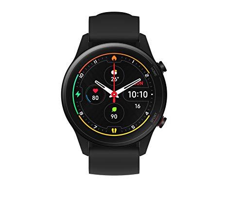 30 Le migliori recensioni di Xiaomi Mi Watch testate e qualificate con guida all'acquisto