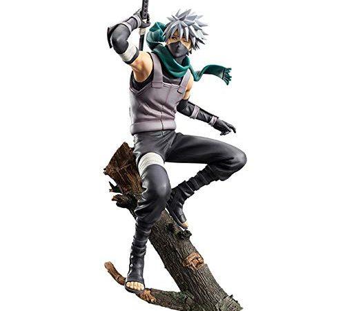 30 Le migliori recensioni di Action Figure Naruto testate e qualificate con guida all'acquisto