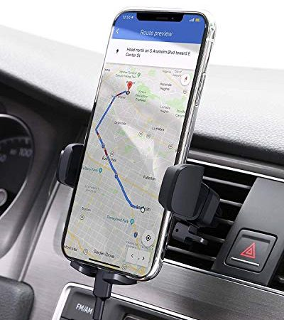 30 Le migliori recensioni di Portatelefono Per Auto testate e qualificate con guida all'acquisto