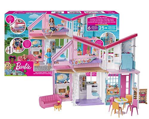 30 Le migliori recensioni di Casa Della Barbie testate e qualificate con guida all'acquisto