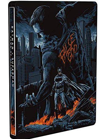 30 Le migliori recensioni di Batman V Superman testate e qualificate con guida all'acquisto