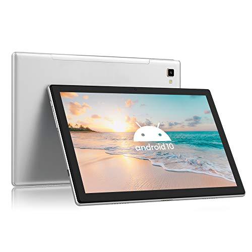 30 Le migliori recensioni di Tablet 4G Lte testate e qualificate con guida all'acquisto