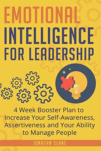 30 Le migliori recensioni di Emotional Intelligence For Leadership testate e qualificate con guida all'acquisto