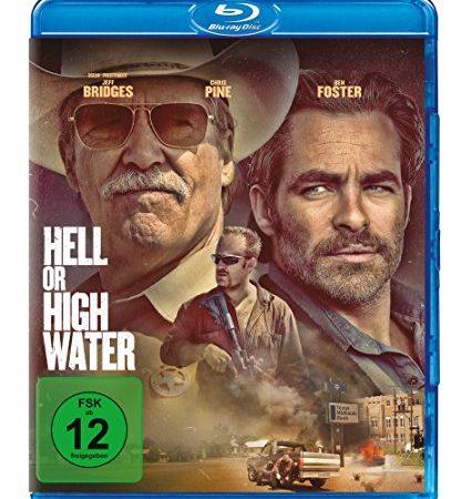 30 Le migliori recensioni di Hell Or High Water testate e qualificate con guida all'acquisto