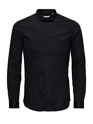 30 Le migliori recensioni di Camicia Nera Uomo testate e qualificate con guida all'acquisto