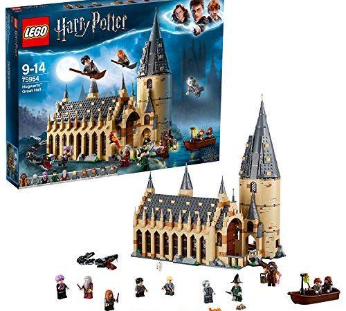 30 Le migliori recensioni di Castello Harry Potter testate e qualificate con guida all'acquisto