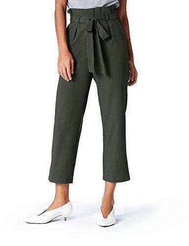 30 Le migliori recensioni di Pantalone Donna Vita Alta testate e qualificate con guida all'acquisto
