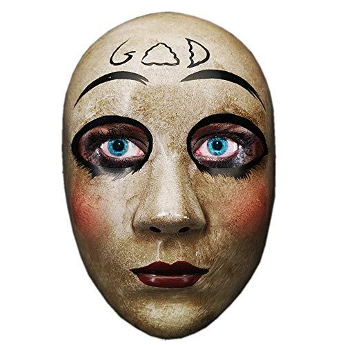 30 Le migliori recensioni di The Purge Mask testate e qualificate con guida all'acquisto