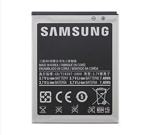 30 Le migliori recensioni di Batteria Samsung S2 testate e qualificate con guida all'acquisto