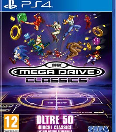 30 Le migliori recensioni di Sega Mega Drive Classic testate e qualificate con guida all'acquisto