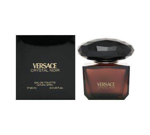 30 Le migliori recensioni di Versace Crystal Noir testate e qualificate con guida all'acquisto